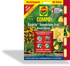 Axoris Insekten-frei Quick-Sticks