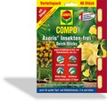 Axoris Insekten-frei Quick-Sticks, COMPO