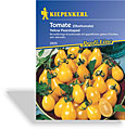 Tomate, Cherrytomate Yellow Pearshaped, Kiepenkerl