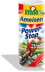 Etisso Ameisen Power-Stop