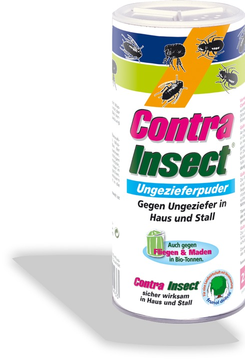 Contra Insect Ungezieferpuder