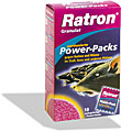 Ratron Granulat Power-Packs, frunol