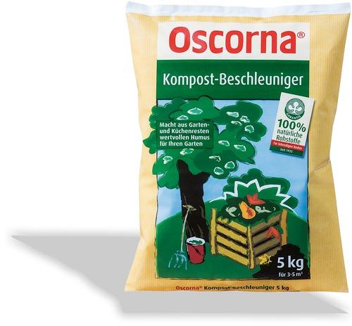 oscorna kompost beschleuniger. Black Bedroom Furniture Sets. Home Design Ideas