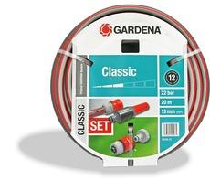 classic schlauch gardena. Black Bedroom Furniture Sets. Home Design Ideas