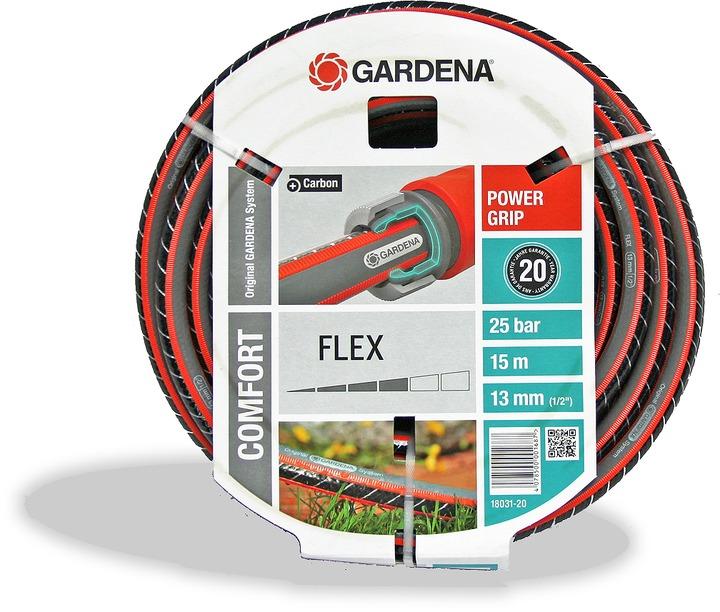 schlauch gardena. Black Bedroom Furniture Sets. Home Design Ideas