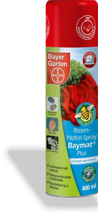 rosen pilzfrei spray baymat plus. Black Bedroom Furniture Sets. Home Design Ideas