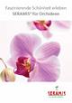 seramis spezial substrat orchideen. Black Bedroom Furniture Sets. Home Design Ideas